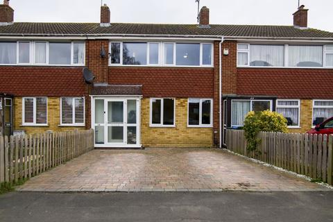 3 bedroom terraced house for sale - Brentwood Way, Aylesbury