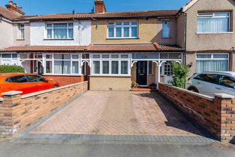3 bedroom terraced house for sale - Gander Green Lane, Sutton