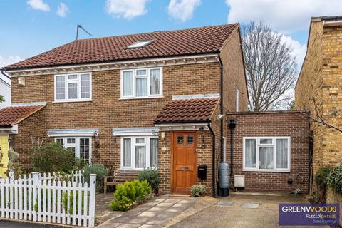 4 bedroom semi-detached house for sale - Mill Street, Kingston upon Thames, KT1
