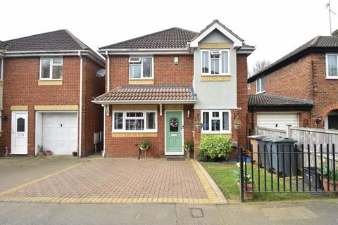 4 bedroom detached house for sale - Pomfret Avenue, Luton