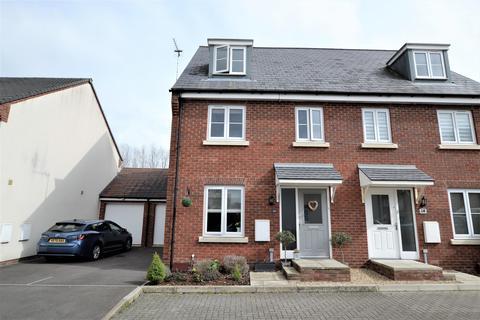 4 bedroom semi-detached house for sale - Mystic Corner , Cheltenham, GL51 6GE