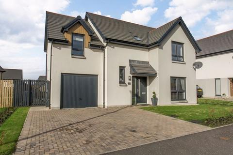 4 bedroom property for sale - Grayburn Gardens, Dundee