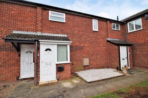 2 bedroom terraced house for sale - Whickham Court, Nottingham