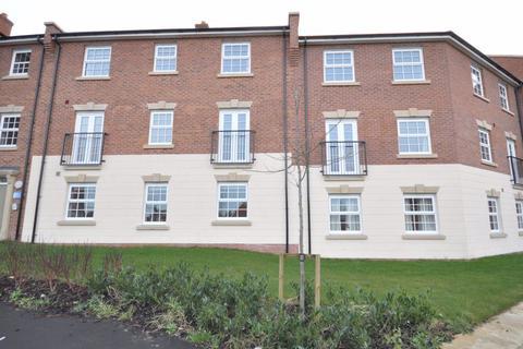 2 bedroom apartment to rent - Eden Walk, Bingham