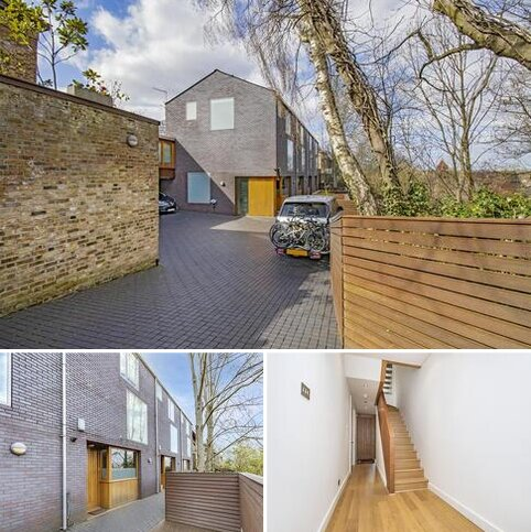 4 bedroom house for sale - Bridgepoint Place, Hornsey Lane, Highgate, London, N6