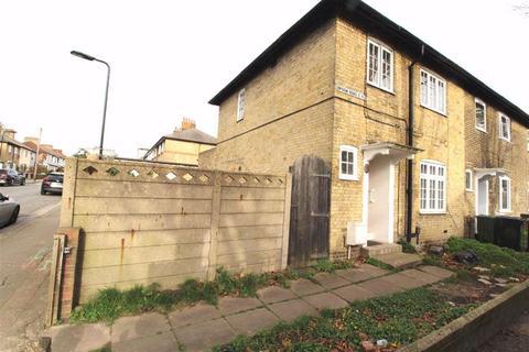 3 bedroom end of terrace house for sale - Epsom Road, London, E10