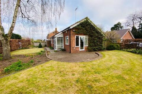 2 bedroom bungalow to rent - Bollin Barn, Macclesfield (2)