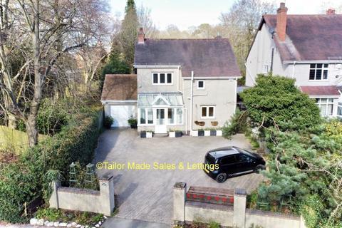 3 bedroom detached house for sale - Woodside Cottage, Tile Hill Lane, Coventry