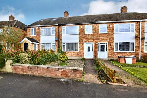 3 bedroom terraced house for sale - Upper Eastern Green Lane, Eastern Green, Coventry