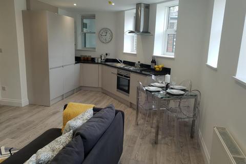 2 bedroom apartment for sale - St. Nicholas Street, King's Lynn