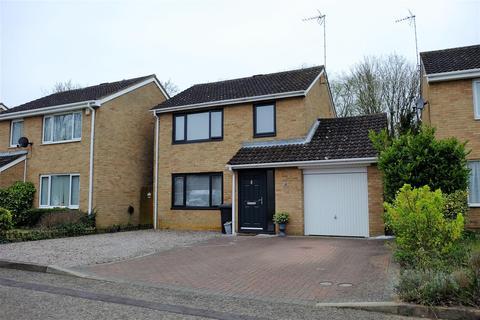 3 bedroom detached house for sale - Abbotsbury, Orton Malborne, Peterborough