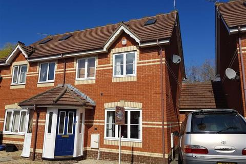 3 bedroom semi-detached house for sale - Kingham Close, Chippenham, Wiltshire, SN14