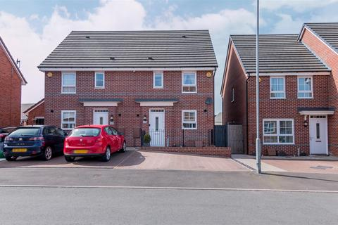 3 bedroom semi-detached house for sale - Goodwood Drive, Wolverhampton, WV10 6GH