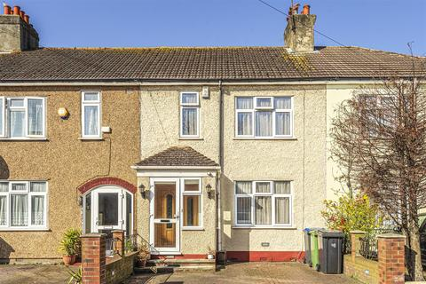 4 bedroom terraced house to rent - Albert Road, New Malden