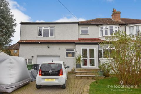 4 bedroom semi-detached house for sale - Northcroft Road, Epsom