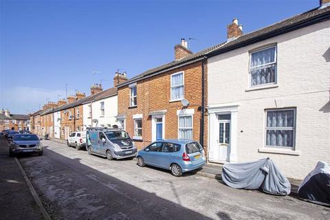 3 bedroom terraced house for sale - Wallace Street, New Bradwell, Milton Keynes