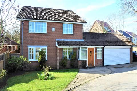 3 bedroom detached house for sale - Barrowby Road, Grantham