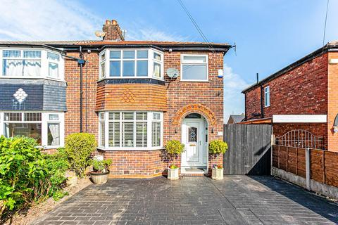 3 bedroom semi-detached house for sale - Nursery Road, Davyhulme, Manchester, M41