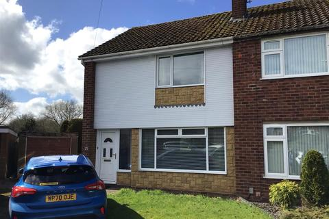 3 bedroom semi-detached house for sale - Doxey Fields, Stafford