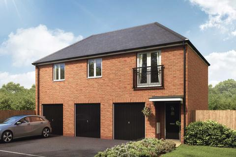 2 bedroom house for sale - Plot 357, The Ashbee at Brook Park, Great Stoke Way, Harry Stoke,South Gloucestershire BS34