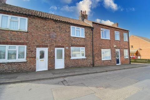 2 bedroom terraced house for sale - 30 North Street, ALDBROUGH