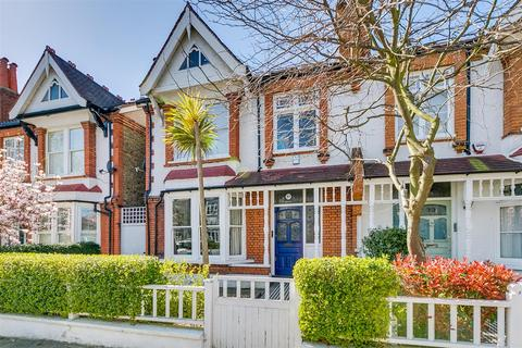 5 bedroom semi-detached house for sale - Rusthall Avenue, London, W4