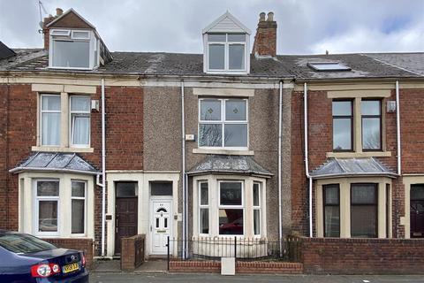 4 bedroom terraced house for sale - Liddell Terrace, Bensham, Gateshead