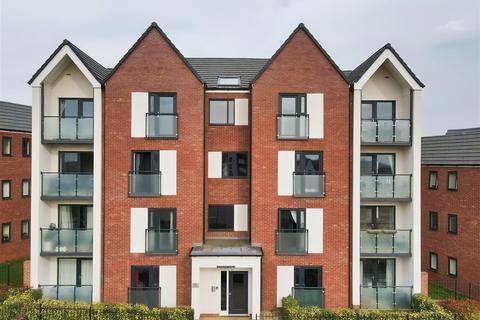 2 bedroom apartment for sale - Vespasian Road, Fairfields, Milton Keynes