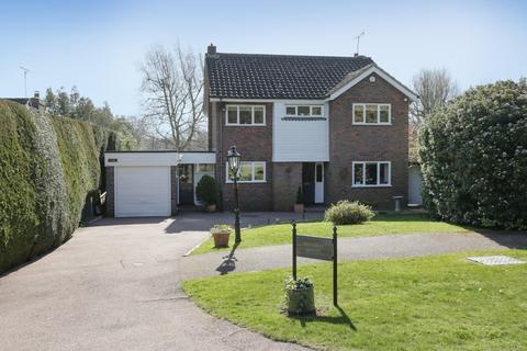 4 bedroom detached house for sale - Selling Court, Selling, FAVERSHAM
