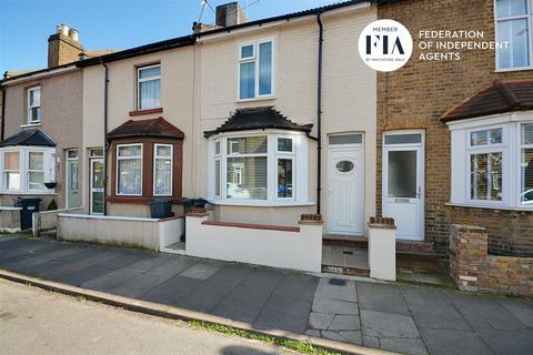 2 bedroom terraced house for sale - Glenhurst Road, Brentford