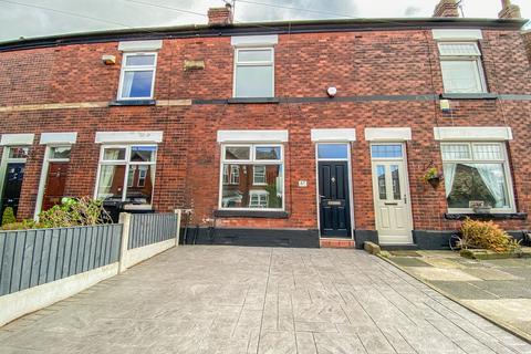2 bedroom terraced house for sale - Moorland Road, Woodsmoor, Stockport, SK2