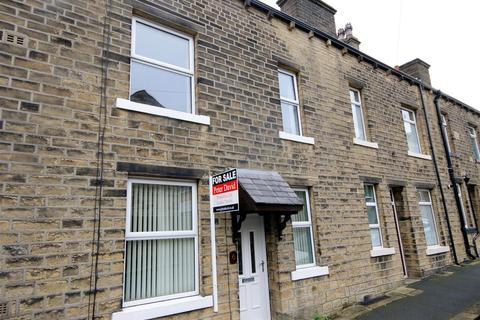 3 bedroom terraced house to rent - Cross Street, Holywell Green