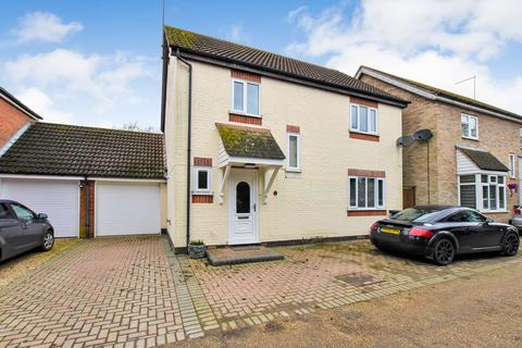 4 bedroom detached house for sale - Longship Way, Maldon, CM9