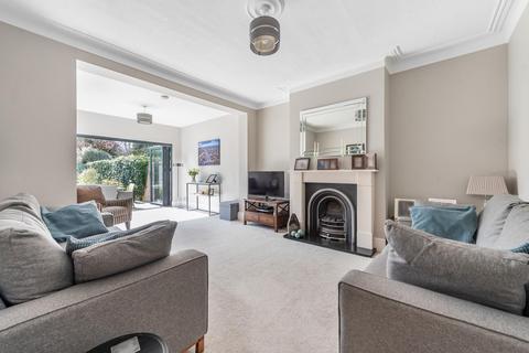 4 bedroom semi-detached house for sale - Egmont Road, South Sutton