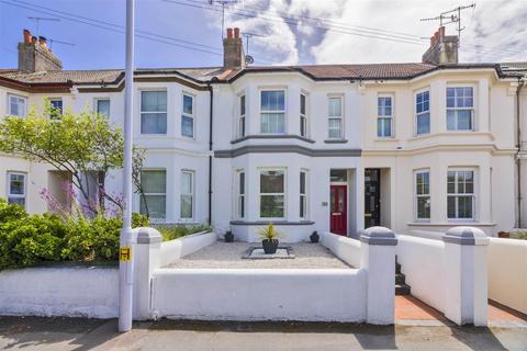 3 bedroom terraced house for sale - Littlehampton Road, Worthing