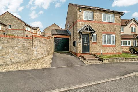 3 bedroom detached house for sale - Nythfa, Penllergaer, Swansea