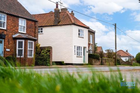 2 bedroom cottage for sale - Fakenham Road, Docking, PE31