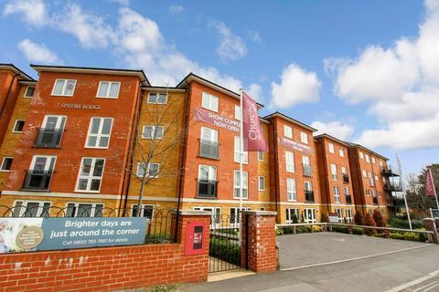 2 bedroom retirement property for sale - Belmont Road, Portswood, Southampton, SO17