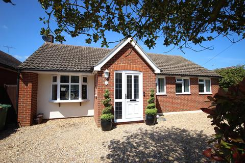 3 bedroom detached bungalow for sale - Manor Road, Barton-Le-Clay, Bedfordshire, MK45