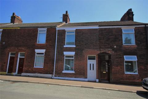 2 bedroom terraced house to rent - Mersey Road, Widnes, WA8