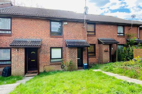 1 bedroom terraced house for sale - Ardent Close, London