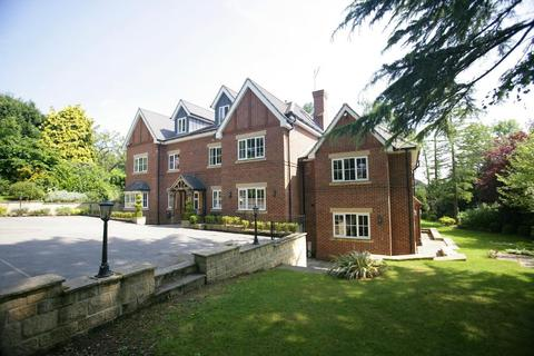2 bedroom penthouse for sale - Somersall Lane, Chesterfield