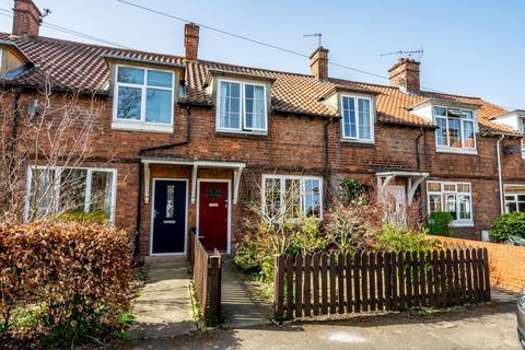 3 bedroom terraced house for sale - Alma Grove, Fulford, York