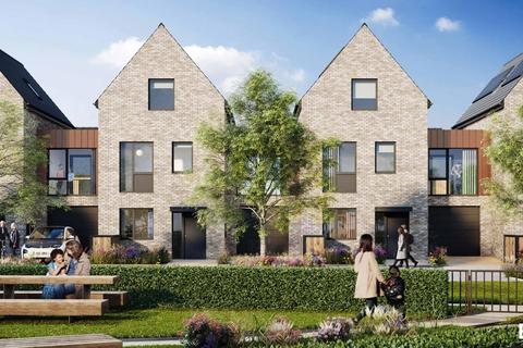 3 bedroom townhouse for sale - The Hollyhock, 114 Lowfield Green, Acomb, York