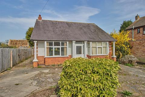 3 bedroom detached bungalow for sale - Wykin Road, Hinckley