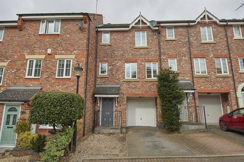 4 bedroom townhouse for sale - Arguile Place, Hinckley