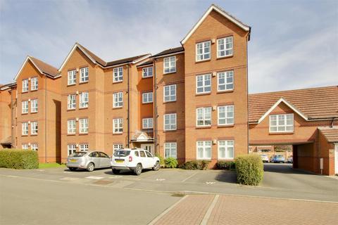 2 bedroom apartment for sale - Sheridan Way, Sherwood, Nottinghamshire, NG5 1QJ