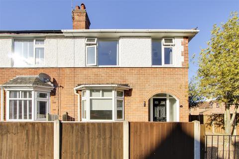 3 bedroom semi-detached house for sale - Carnarvon Grove, Gedling, Nottinghamshire, NG4 3HF
