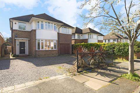 5 bedroom detached house for sale - Bodley Road, New Malden, KT3