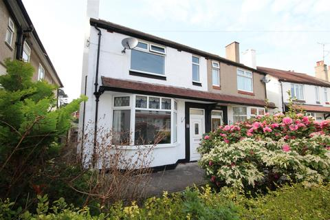 3 bedroom semi-detached house for sale - Pine Grove, Rhos on Sea